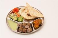 Seekh Kebab Plate